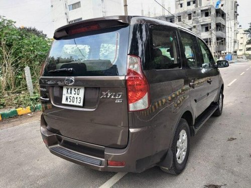 Used Mahindra Xylo 2012 MT for sale in Bangalore