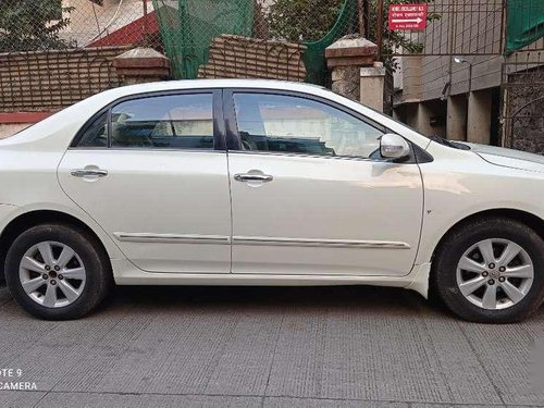 Used 2009 Toyota Corolla Altis G MT for sale in Pune -4