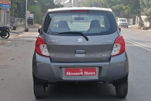 Used Maruti Suzuki Celerio 2017 AT for sale in Ahmedabad