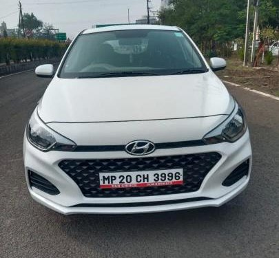 Used 2018 Hyundai i20 MT for sale in Bhopal