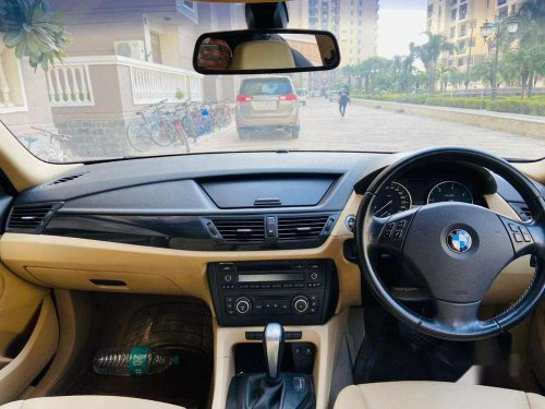 Used BMW X1 sDrive20d 2012 AT for sale in Greater Noida