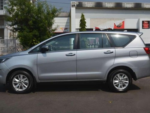Used Toyota Innova Crysta 2018 MT for sale in Chandigarh