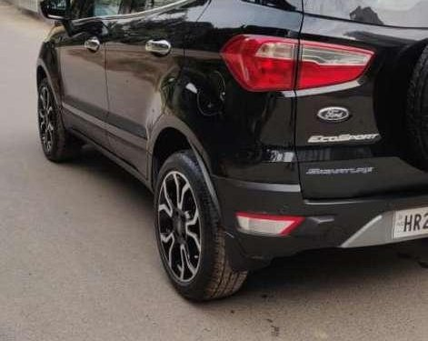 Used 2019 Ford EcoSport MT for sale in Gurgaon