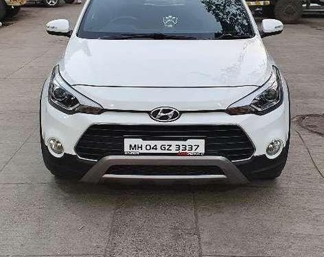 Used Hyundai i20 Active 2015 MT for sale in Thane