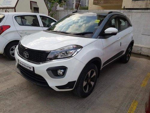 Tata Nexon 1.5 Revotorq XZA 2018 AT for sale in Pune