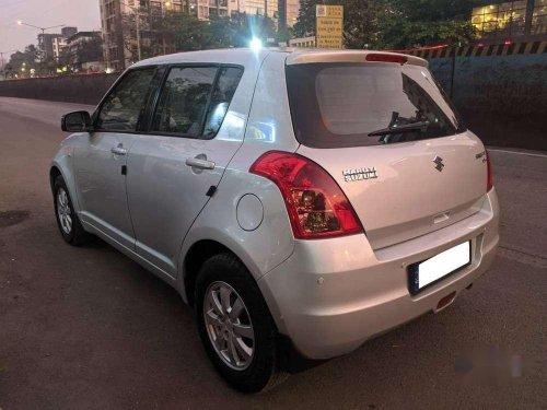 Maruti Suzuki Swift ZXI 2010 MT for sale in Mumbai