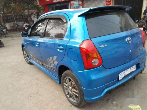 Used 2012 Toyota Etios Liva MT for sale in Patna