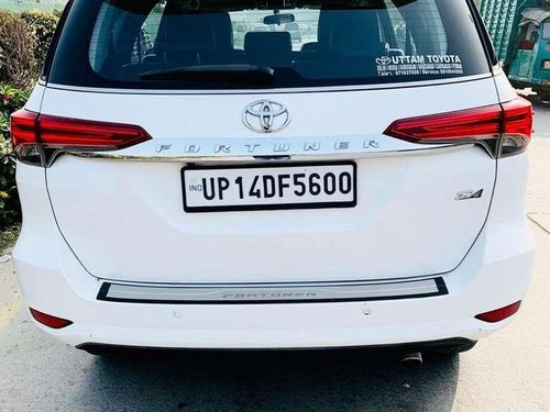 Used Toyota Fortuner 2017 AT for sale in Noida