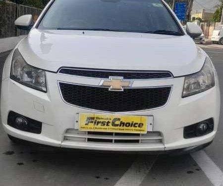 Used 2011 Chevrolet Cruze MT for sale in Jalandhar