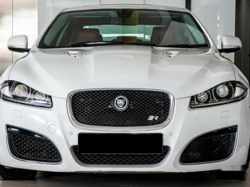 Used 2011 Jaguar XF AT for sale in Pune