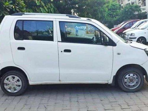 Used 2011 Maruti Suzuki Wagon R MT for sale in Ghaziabad