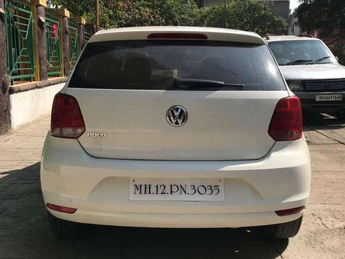 Used 2017 Volkswagen Polo MT for sale in Pune