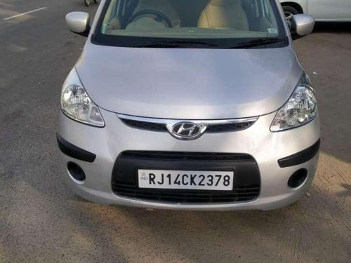 Used 2010 Hyundai i10 MT for sale in Jaipur