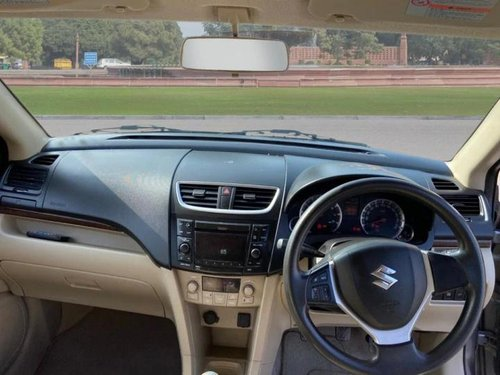 Maruti Suzuki Swift Dzire ZXI 2014 MT in Gurgaon