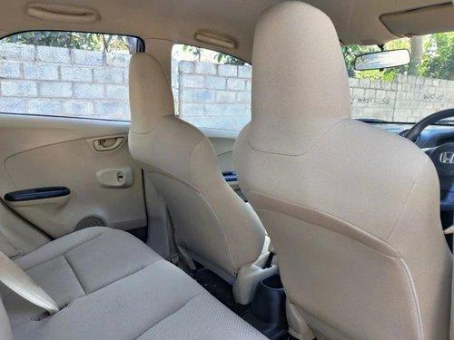 Used 2015 Honda Brio S MT for sale in Bangalore
