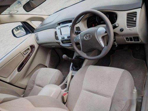 Toyota Innova 2.5 VX BS IV 8 STR, 2012 MT for sale in Gurgaon