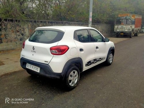 Used 2017 Renault KWID MT for sale in Noida
