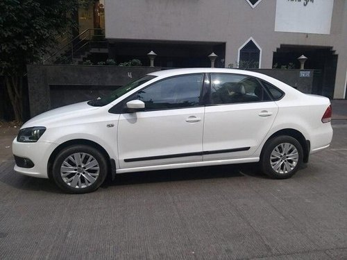 Used 2014 Volkswagen Vento 1.2 TSI Highline AT in Pune