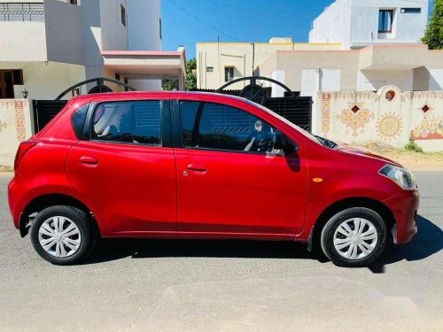 Used 2014 Datsun GO T MT for sale in Vadodara -3
