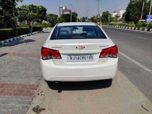 Used Chevrolet Cruze LT, 2013 MT for sale in Jaipur