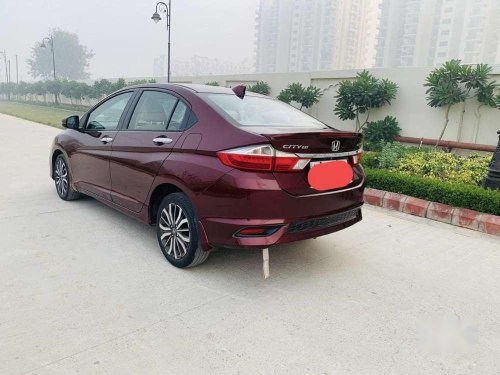 Used 2017 Honda City ZX GXi MT for sale in Gurgaon