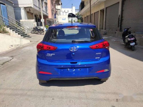 Used Hyundai Elite i20 2014 MT for sale in Hyderabad