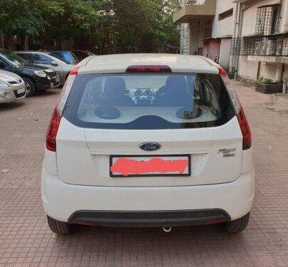 Ford Figo Diesel EXI 2012 MT for sale in Mumbai