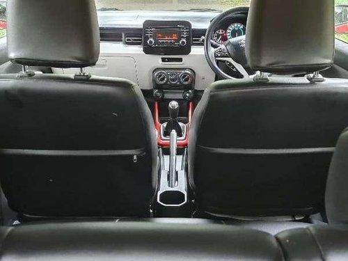 Used Maruti Suzuki Ignis 2018 AT for sale in Madurai