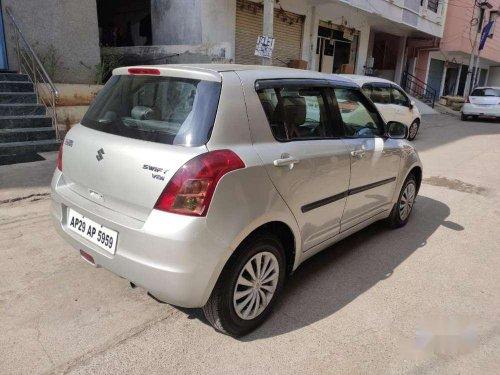 Maruti Suzuki Swift VDi, 2011, MT for sale in Hyderabad