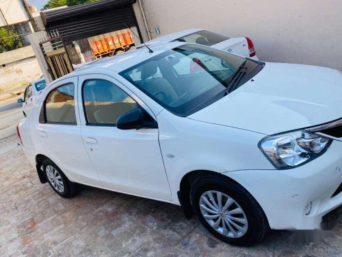 Used Toyota Etios GD, 2017 MT for sale in Dhuri