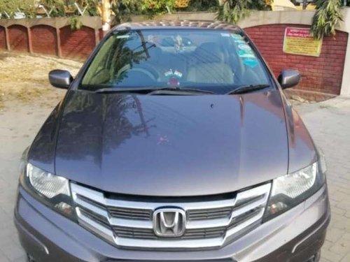 Used 2012 Honda City S MT for sale in Noida