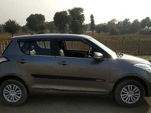 Maruti Suzuki Swift VXI 2016 MT for sale in Gurgaon