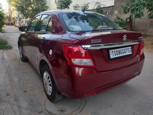 Used 2018 Maruti Suzuki Dzire AT for sale in Hyderabad -8