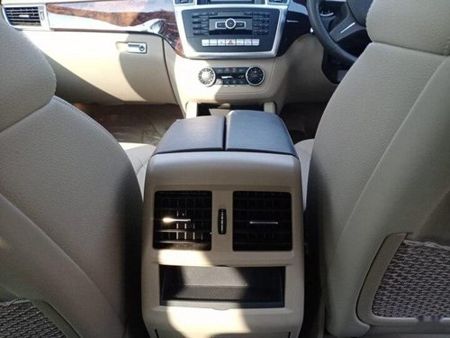 Mercedes Benz M Class ML 250 CDI 2016 AT for sale in Mumbai