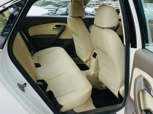 Used Volkswagen Vento 2014 AT for sale in Dhule