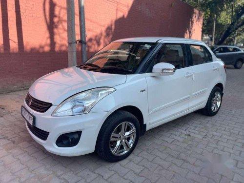 Maruti Suzuki Swift Dzire VDI, 2013, MT for sale in Chandigarh