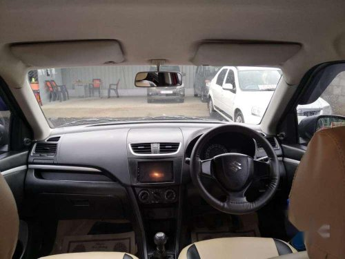 Used Maruti Suzuki Swift, 2016 MT for sale in Rajahmundry