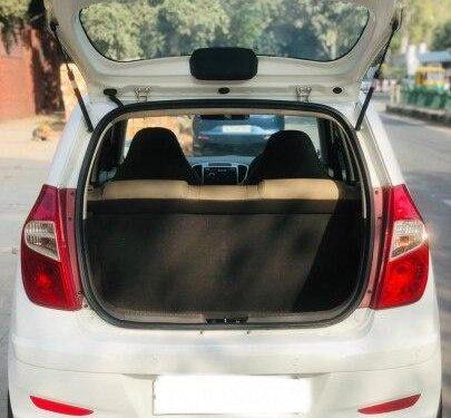 2014 Hyundai i10 Magna 1.2 MT for sale in New Delhi