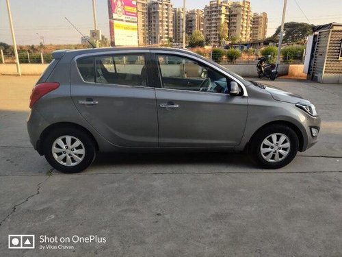 Used 2012 Hyundai i20 MT for sale in Nashik