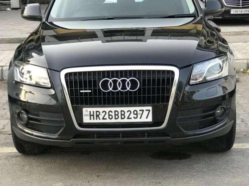 Used Audi Q5 3.0 TDI quattro, 2010 AT for sale in Jalandhar