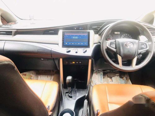 Used 2017 Toyota Innova Crysta AT for sale in Thane