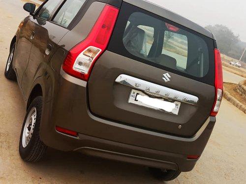 Used 2019 Maruti Suzuki Wagon R low price