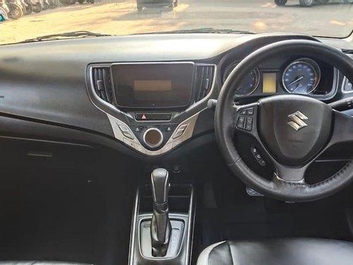 2019 Maruti Suzuki Baleno for sale at low price