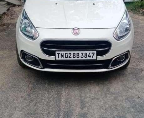 Used Fiat Punto 2014 MT for sale in Chennai