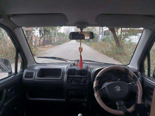 Used 2008 Maruti Suzuki Wagon R LXI MT in Hyderabad
