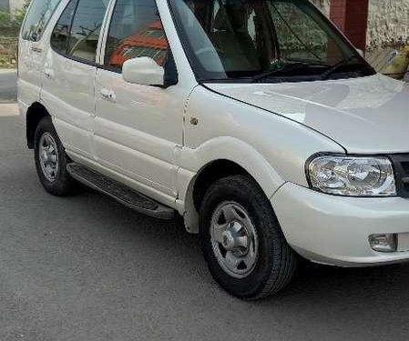 Used Tata Safari 4x2 2009 MT for sale in Chandigarh