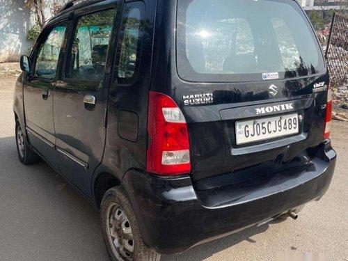 Used Maruti Suzuki Wagon R LXI 2008 MT for sale in Surat