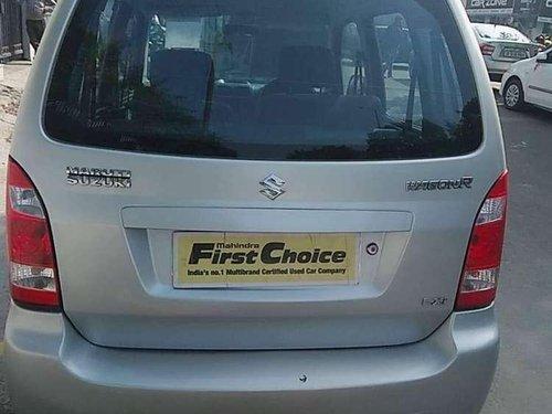 Used Maruti Suzuki Wagon R LXI 2009 MT for sale in Noida