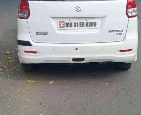 Used Maruti Suzuki Ertiga 2014 MT for sale in Nagpur