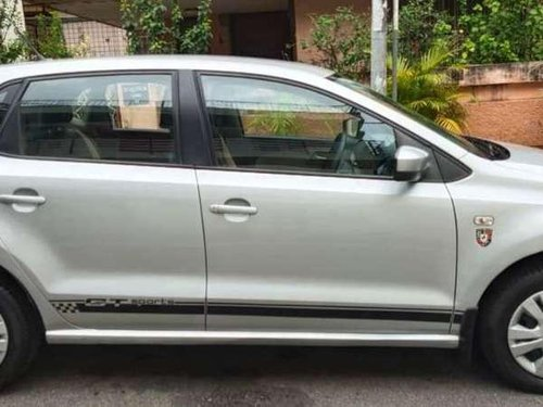 Used Volkswagen Polo 2011 MT for sale in Nagar